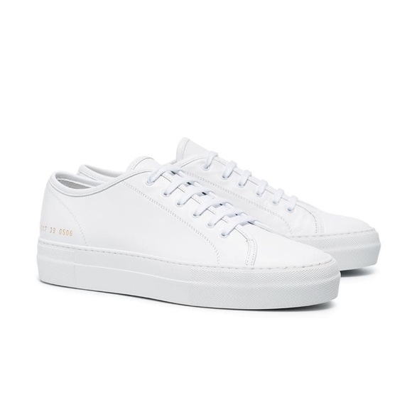 Tournament Low Sneakers Nwt